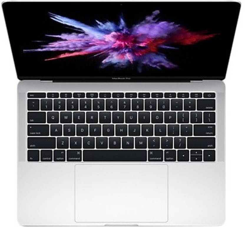 Apple Macbook Pro Core i5 - (8 GB/256 GB SSD/Mac OS Sierra) MLUQ2HN/A