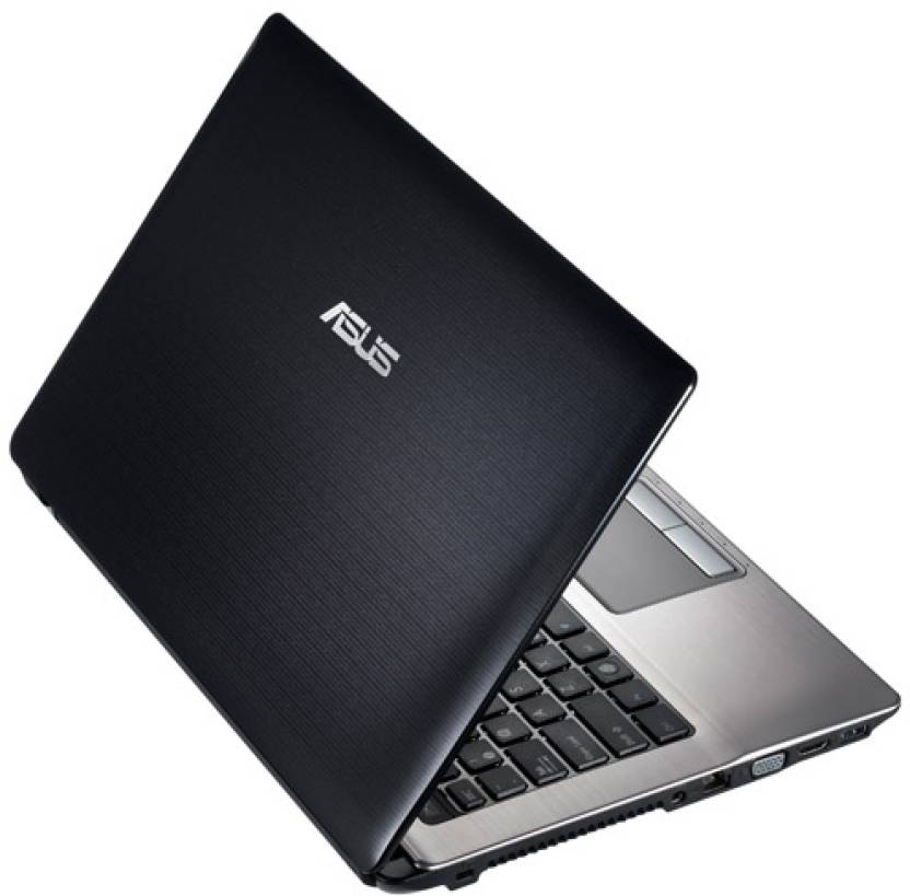 Asus X53SC-SX187D Laptop (2nd Gen Ci3/ 2GB/ 500GB/ DOS)