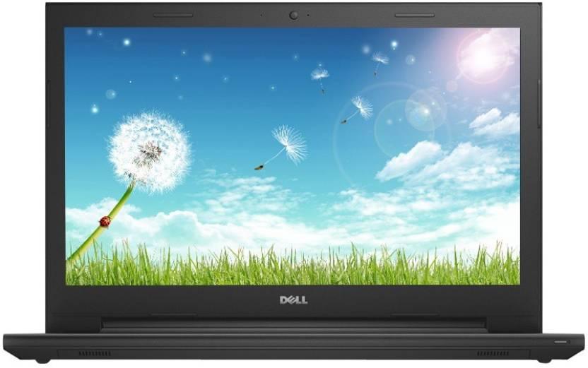 Dell 15 APU Dual Core E1 4th Gen - (2 GB/500 GB HDD/Windows 8.1) 3541 Notebook