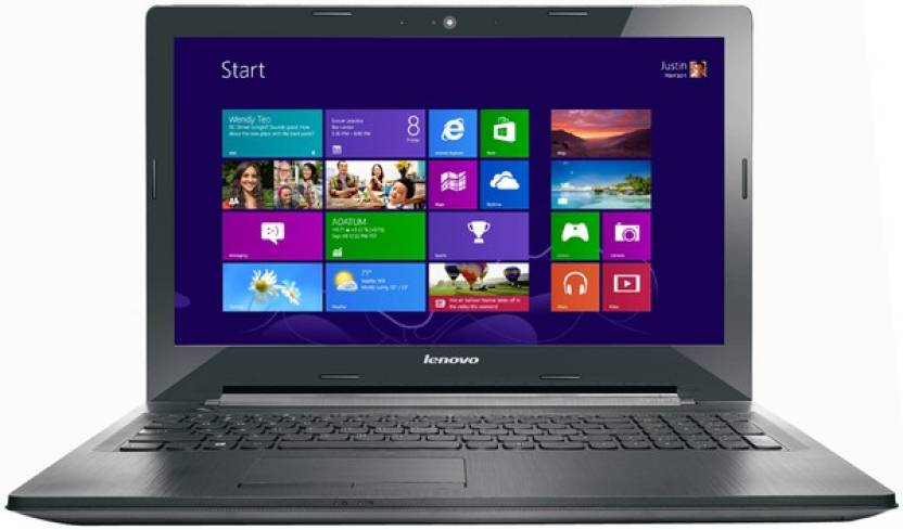 Lenovo G50 Core i3 4th Gen - (4 GB/1 TB HDD/DOS/256 MB Graphics) 59-441421 G50-70 Notebook