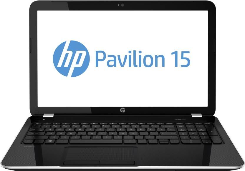 HP Pavilion 15-E015TX Laptop (3rd Gen Ci5/ 4GB/ 1TB/ Win8/ 1GB Graph)