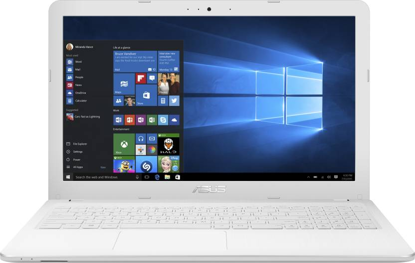 Asus Core i3 5th Gen - (4 GB/1 TB HDD/DOS) X540LA-XX440D Laptop