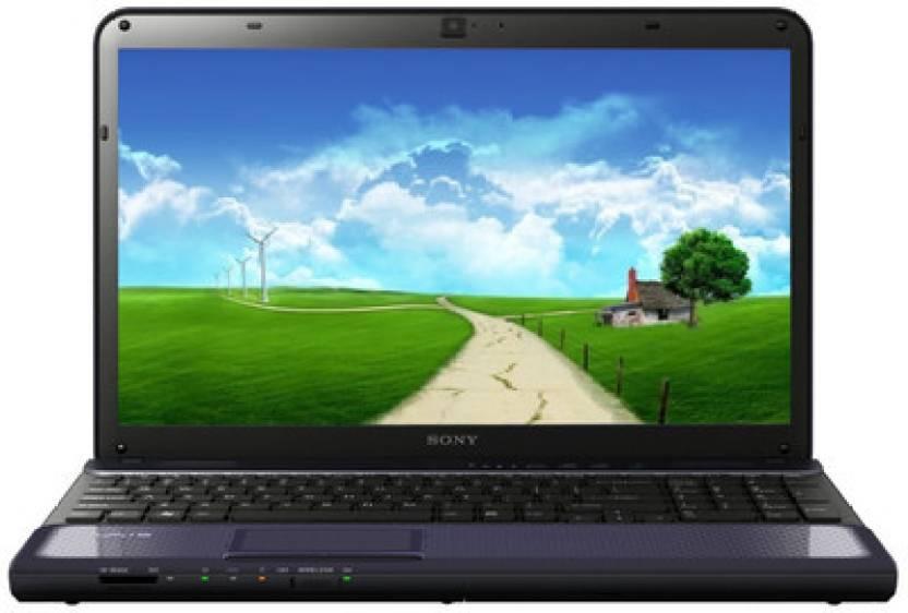 Sony Core i3 - VPCCB45FN