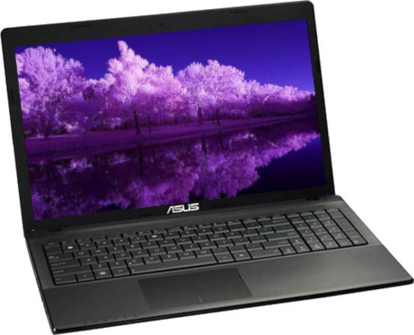 Asus X55C-SX161D Laptop (3rd Gen PDC/ 2GB/ 500GB/ DOS)