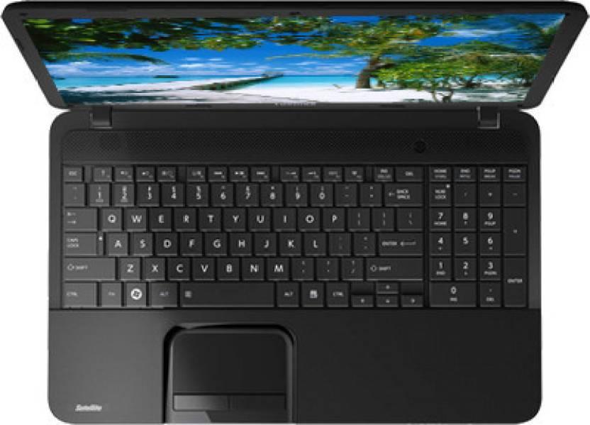 Toshiba Satellite C850-X0010 Laptop (3rd Gen Ci5/ 2GB/ 500GB/ No OS)
