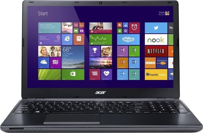 Acer E1-572G (NX.MJNSI.004) Laptop (4th Gen Ci7/ 8GB/ 1TB/ Win8.1/ 2GB Graph)