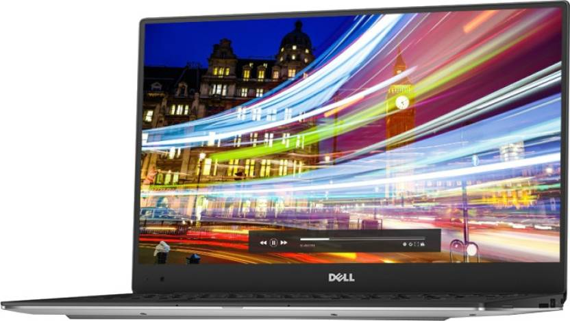 Dell XPS 13 Core i7 5th Gen - (8 GB/256 GB SSD/Windows 8 Pro) Y561004IN9 XPS1378256iAT1 Ultrabook