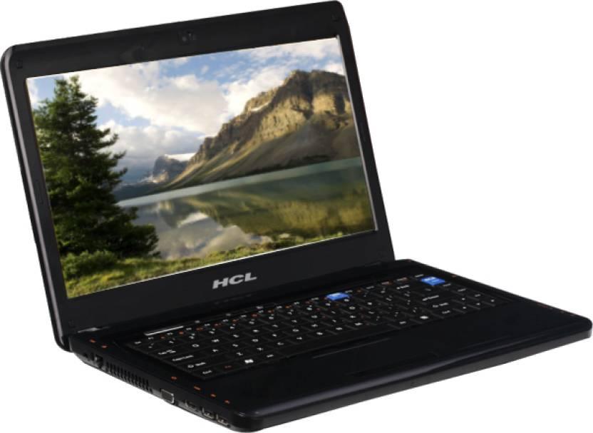 HCL AE1V2661-X Laptop (2nd Gen Ci3/ 2GB/ 500GB/ DOS)