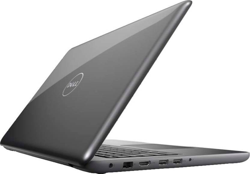 Dell Inspiron 5000 Core i7 7th Gen - (8 GB/1 TB HDD/Windows 10 Home/4 GB Graphics) Z563505SIN9G 5567 Notebook