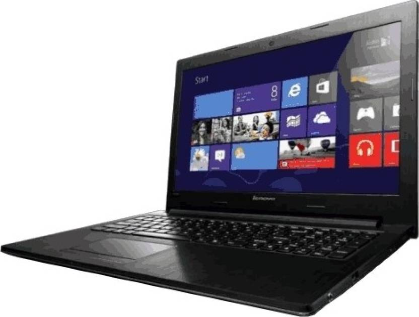 Lenovo Essential G500 (59-382995) Laptop (3rd Gen Ci3/ 4GB/ 500GB/ Win8/ 2GB Graph)