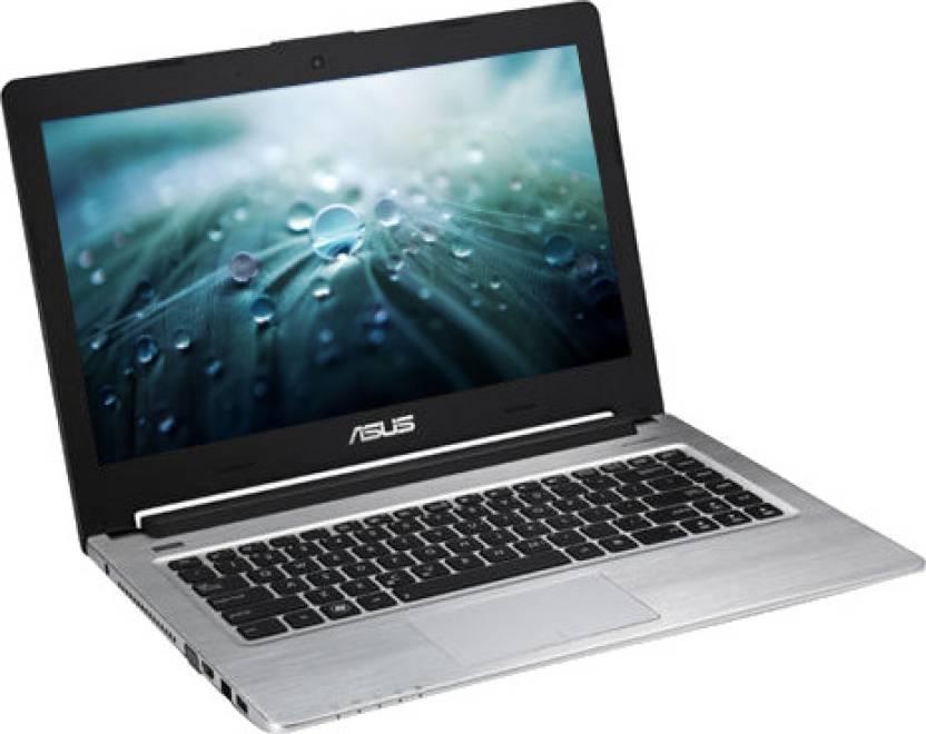 Asus S56CM-XO177H Ultrabook (3rd Gen Ci3/ 4GB/ 500GB 24GB SSD/ Win8/ 2GB Graph)