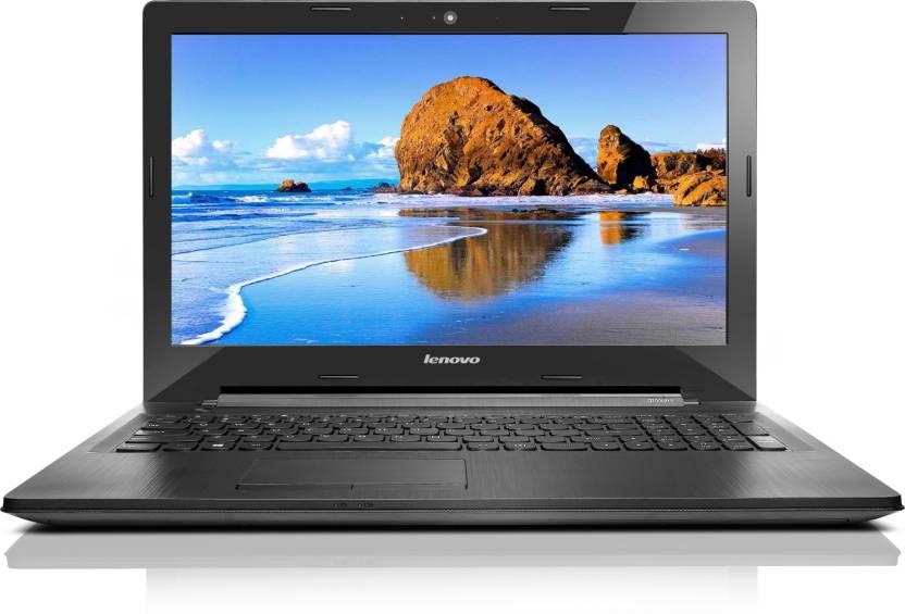 Lenovo G50-80 Core i3 5th Gen - (4 GB/1 TB HDD/DOS/2 GB Graphics) G50-80 Laptop