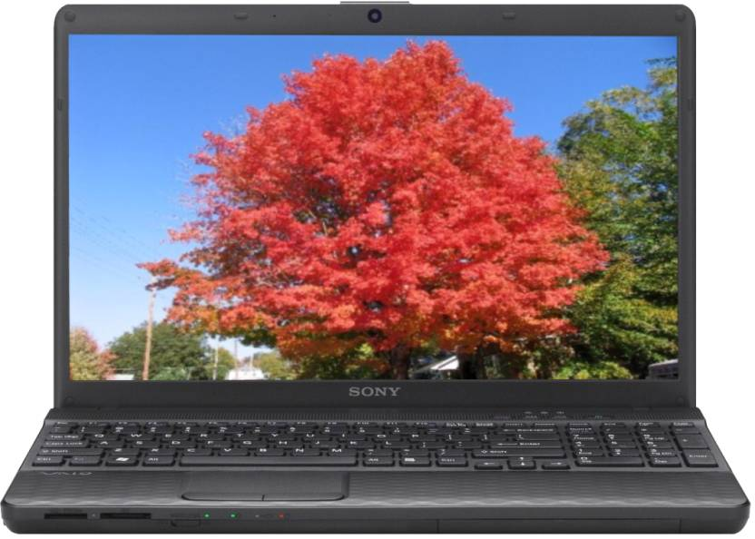 Sony VAIO VPCEG17FG Laptop (2nd Gen Ci3/ 4GB/ 320GB/ Win7 HP)