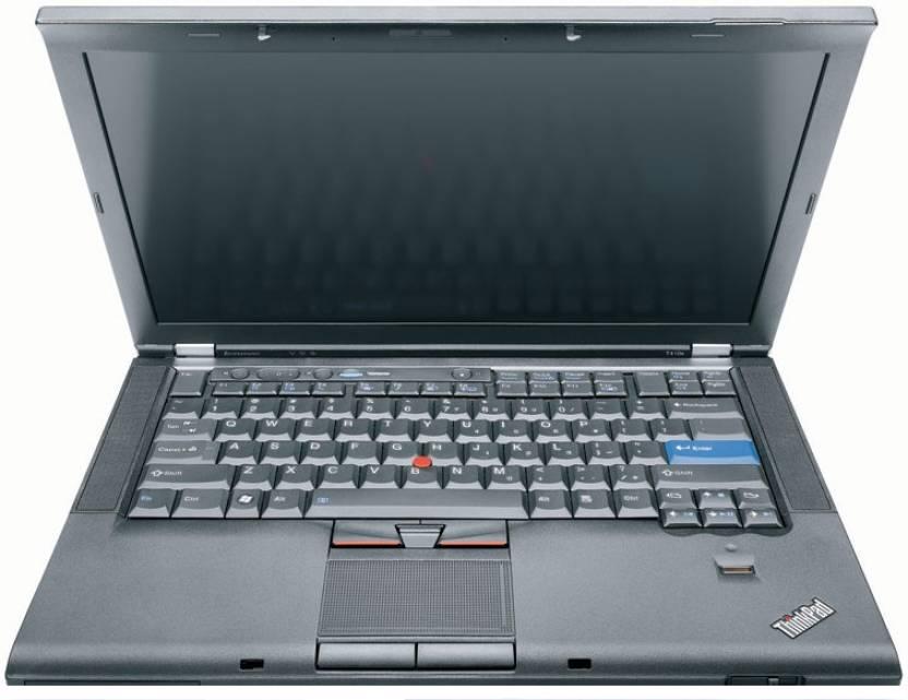 Lenovo T Series Core i5 1st Gen - (4 GB/128 GB HDD/128 GB SSD