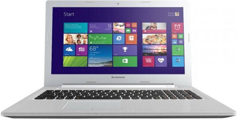 Lenovo z50-70 Notebook (4th Gen Ci5/ 8GB/ 1TB/ Win8.1/ 4GB Graph) (59-429607)