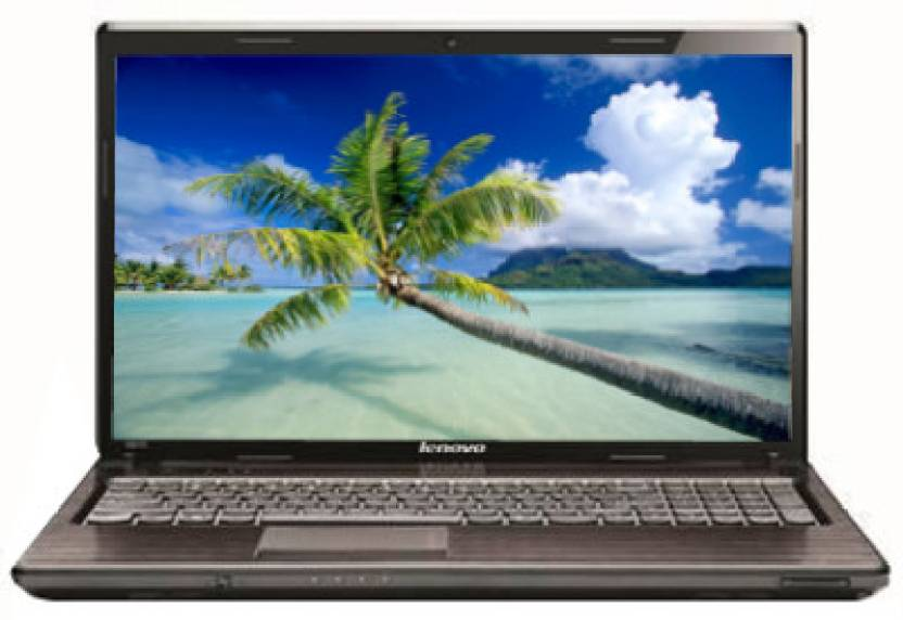 Lenovo Essential G570 (59-318758) Laptop (2nd Gen Ci3/ 4GB/ 500GB/ DOS/ 1GB Graph)