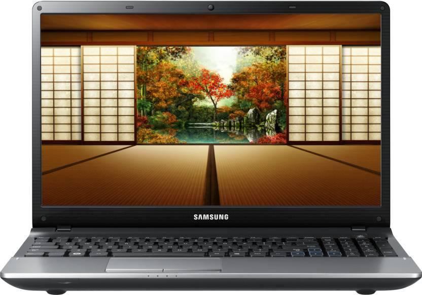Samsung NP300E5Z-A0PIN Laptop (Titan Silver)