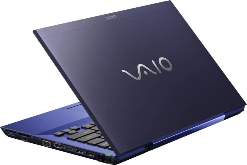 Sony VAIO VPCSB16FG Laptop (2nd Gen Ci5/ 4GB/ 320GB/ Win7 HP/ 512MB Graph)