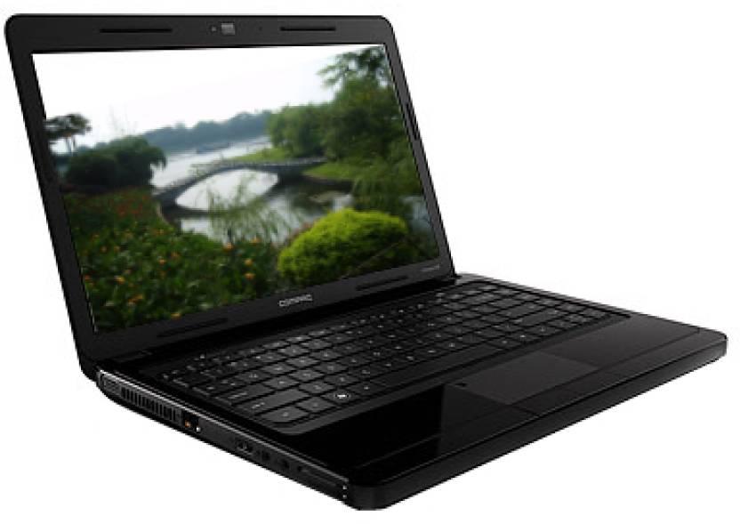 HP Compaq CQ43-300AU Laptop (APU Dual Core/ 2GB/ 320GB/ DOS)