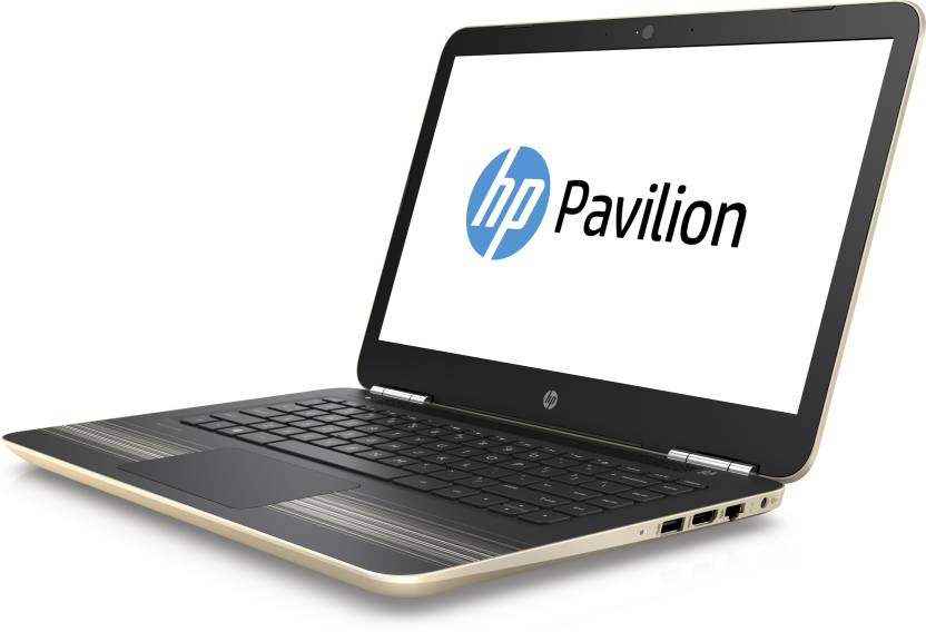 HP 14 Core i5 5th Gen - (8 GB/1 TB HDD/Windows 10 Home/4 GB Graphics) 14-al111tx Laptop(14 inch, Modern Gold)