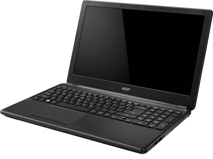 Acer Aspire E5-571 Notebook (4th Gen Ci3/ 4GB/ 500GB/ Win8.1) (NX.ML8SI.008)