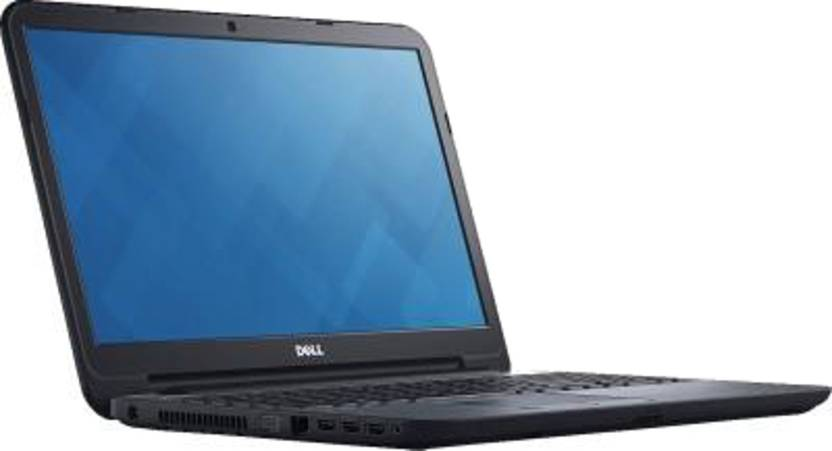 Upto Rs.12000 off on Exchange of Dell Premium Laptops By Flipkart | Dell Inspiron Core i3 5th Gen - (4 GB/1 TB HDD/Windows 10 Home/2 GB Graphics) Z565170HIN9 3558 Notebook  (15.6 inch, Black) @ Rs.34,990