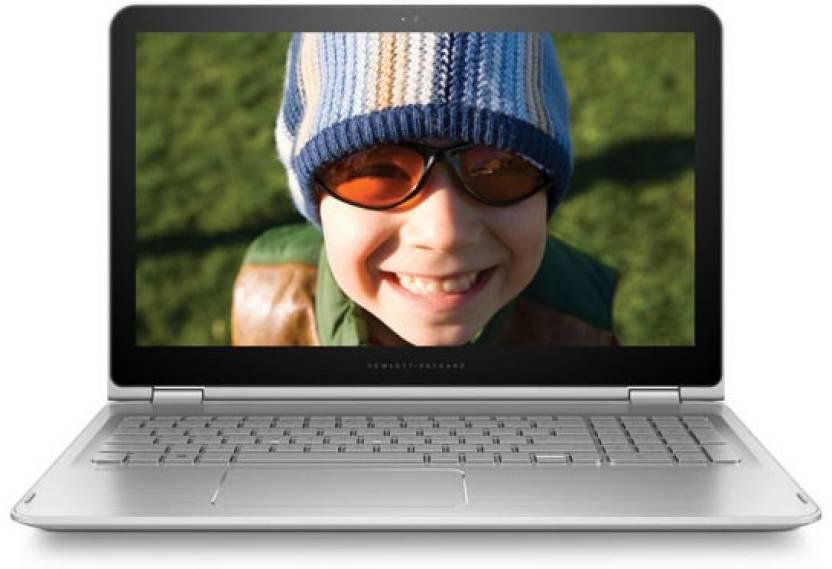 HP envy x360 Core i7 6th Gen - (8 GB/1 TB HDD/Windows 10 Home/2 GB Graphics) 15-w101TX Laptop