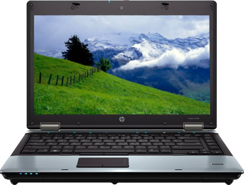 HP 6450B ProBook (1st Gen Ci3/ 2GB/ 320GB/ DOS)