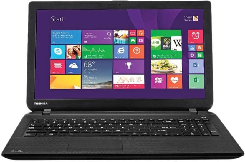 Toshiba C50 Core i3 3rd Gen - (4 GB/500 GB HDD/Ubuntu