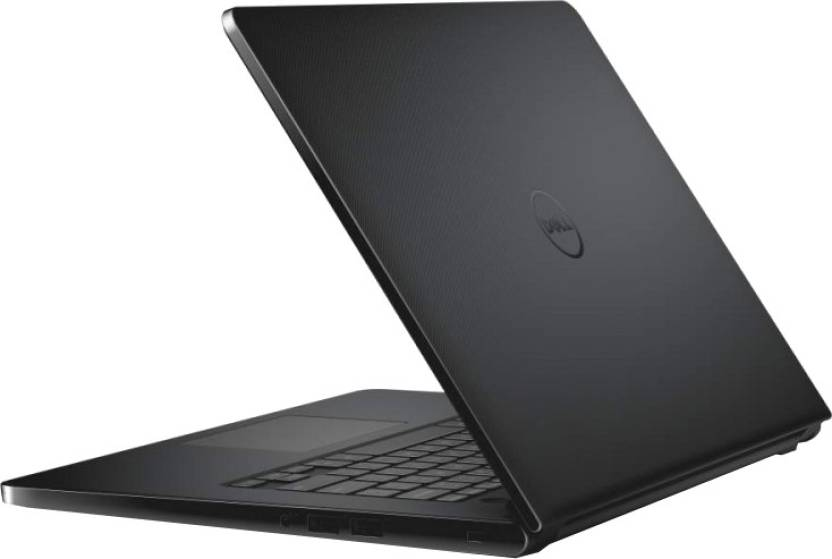 Dell Inspiron Celeron Dual Core - (2 GB/32 GB EMMC Storage/Windows 10) Y565521HIN9 3452 Notebook  (14 inch, Black, 1.77 kg) By Flipkart @ Rs.14,990