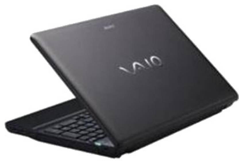 Sony VAIO VPCEB3AGG Laptop (1st Gen Ci5/ 4GB/ 320GB/ Win7 Prof)