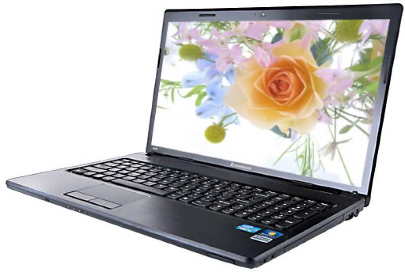 Lenovo Essential G570 (59-315776) Laptop (2nd Gen PDC/ 2GB/ 500GB/ DOS)