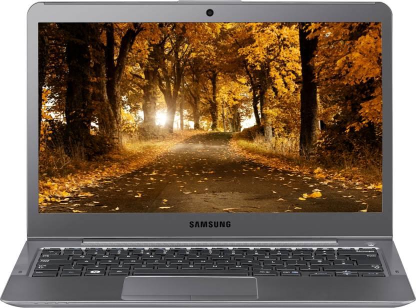 Samsung NP530U3B-A02IN Laptop (2nd Gen Ci5/ 4GB/ 500GB/ Win7 HP)