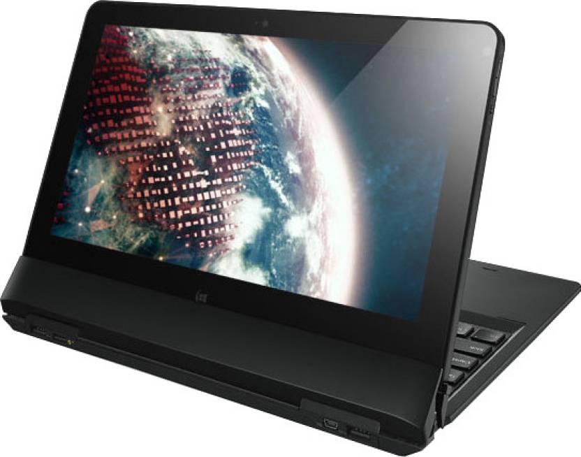 Lenovo ThinkPad Helix (3702-1W8) Ultrabook (3rd Gen Ci5/ 4GB