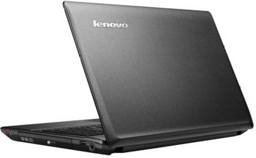 Lenovo Essential G560 (59-322321) Laptop (1st Gen Ci5/ 2GB/ 500GB/ DOS)
