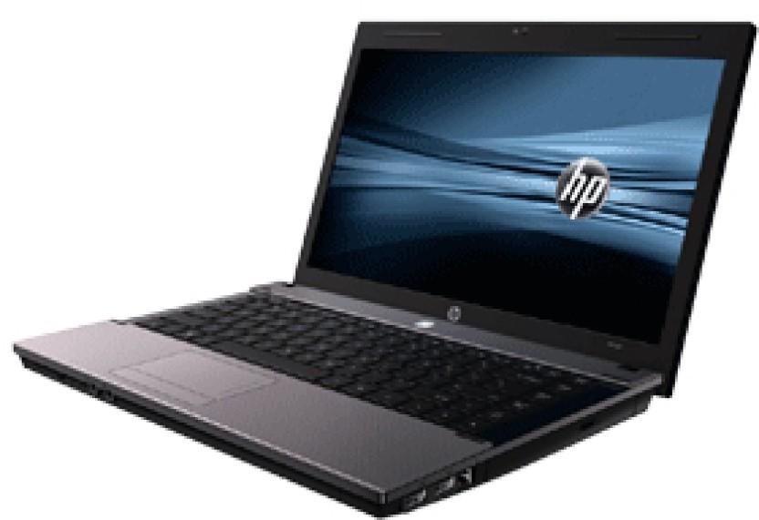 Compaq 420 Notebook Vista