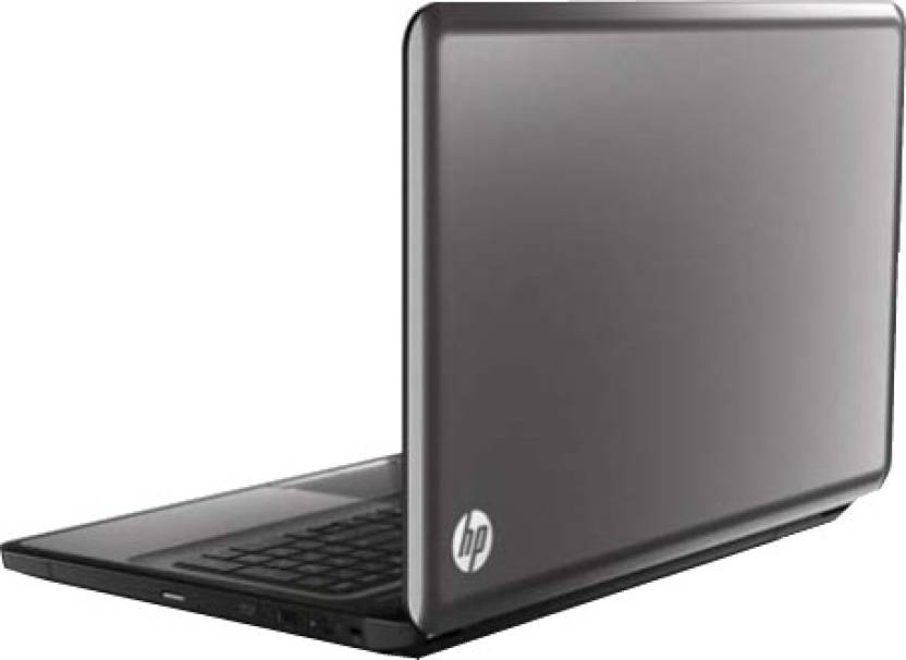 HP Pavilion G6-1318AX Laptop (APU Dual Core A4/ 2GB/ 320GB/ DOS/ 1.5GB Graph)