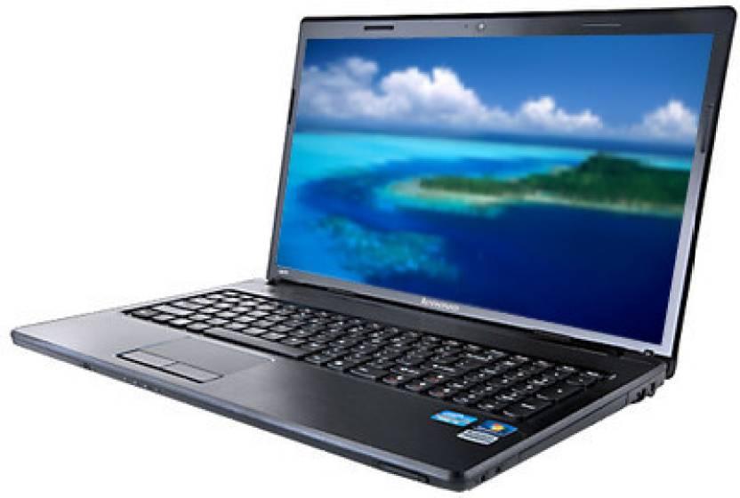 Lenovo Essential G570 (59-321805) Laptop (CDC/ 2GB/ 320GB/ DOS)