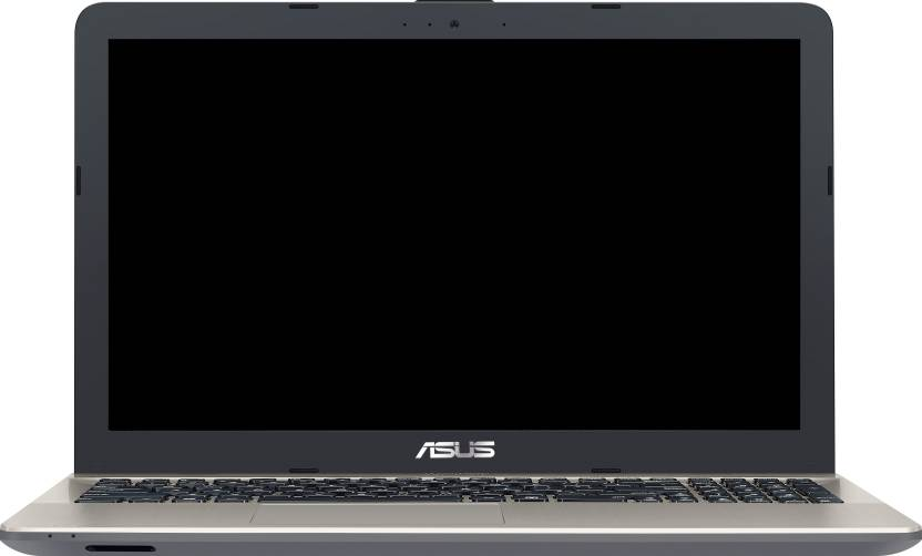 Asus Core i3 6th Gen - (4 GB/1 TB HDD/DOS) X541UA-GO1345D Laptop