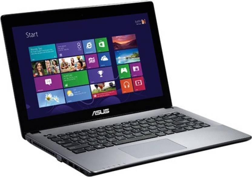 Asus Vivobook Core i3 3rd Gen - (2 GB/500 GB HDD/Windows 8.1) F450CA-WX287P Notebook