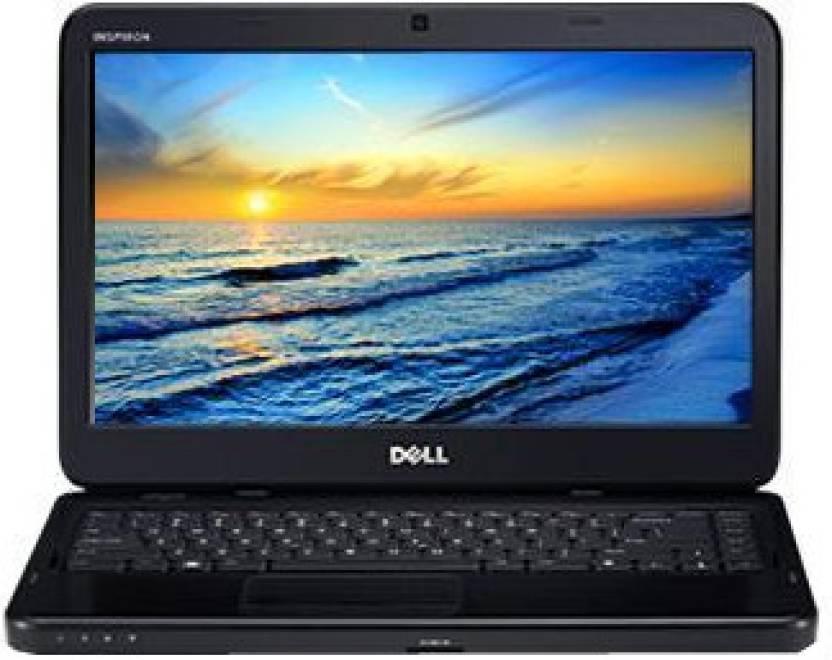 Dell Inspiron 15 Laptop (2nd Gen Ci3/ 4GB/ 500GB/ Ubuntu)