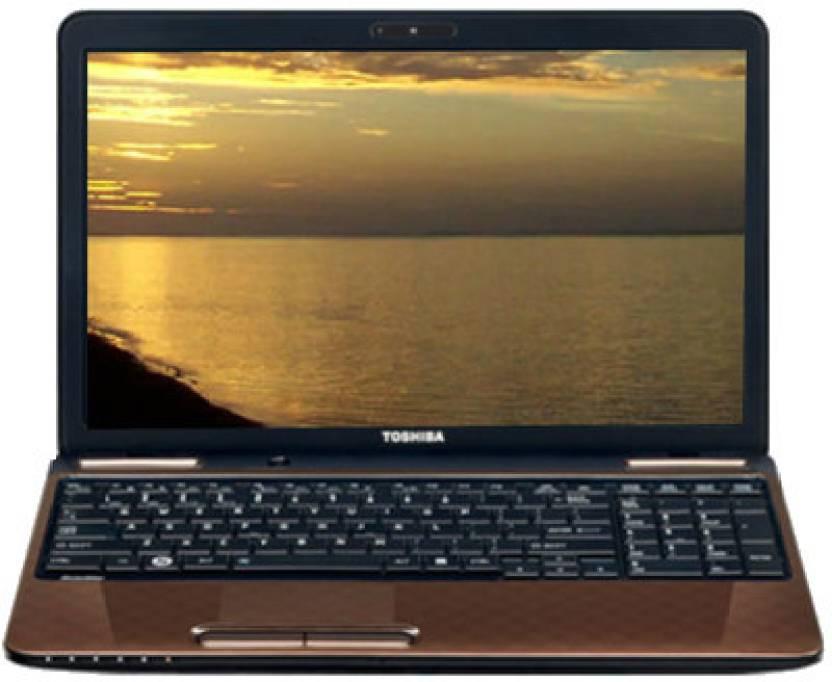 Toshiba Satellite L750-Y5310 Laptop (2nd Gen Ci7/ 6GB/ 750GB/ Win7 HP )
