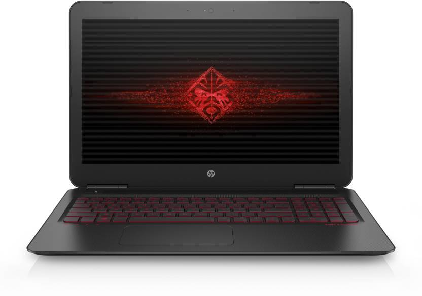 HP OMEN Core i5 7th Gen - (8 GB/1 TB HDD/Windows 10 Home/2 GB Graphics) 15-ax248TX Gaming Laptop  (15.6 inch, Black)