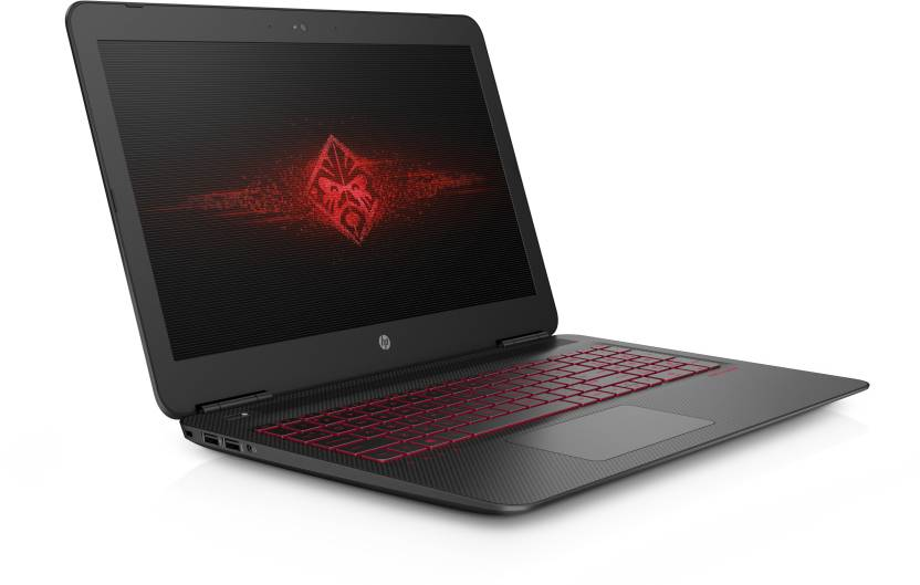 HP OMEN Core i5 7th Gen - (16 GB/1 TB HDD/128 GB SSD/Windows 10 Home/4 GB Graphics) 15-ax249TX Gaming Laptop