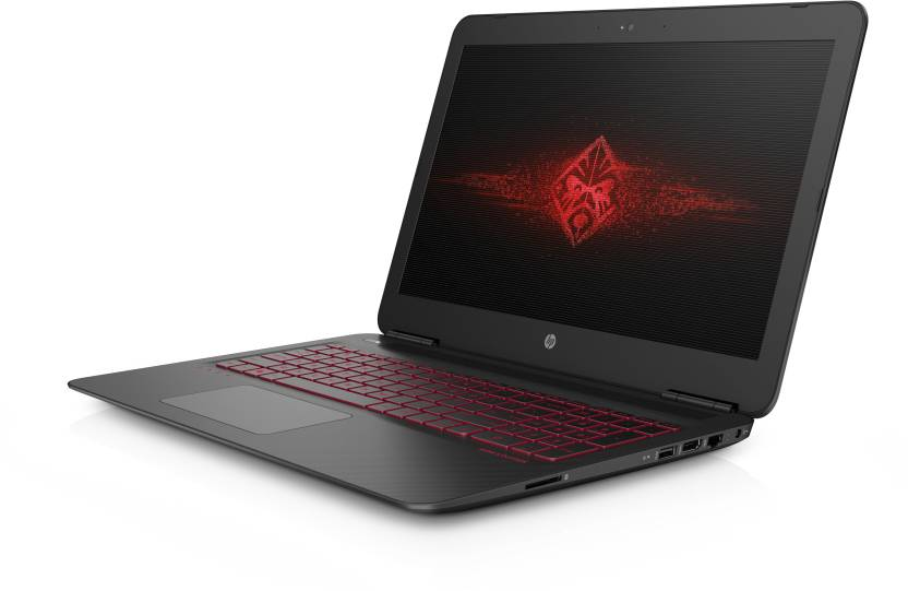 HP OMEN Core i5 7th Gen - (8 GB/1 TB HDD/Windows 10 Home/2 GB Graphics) 15-ax248TX Gaming Laptop
