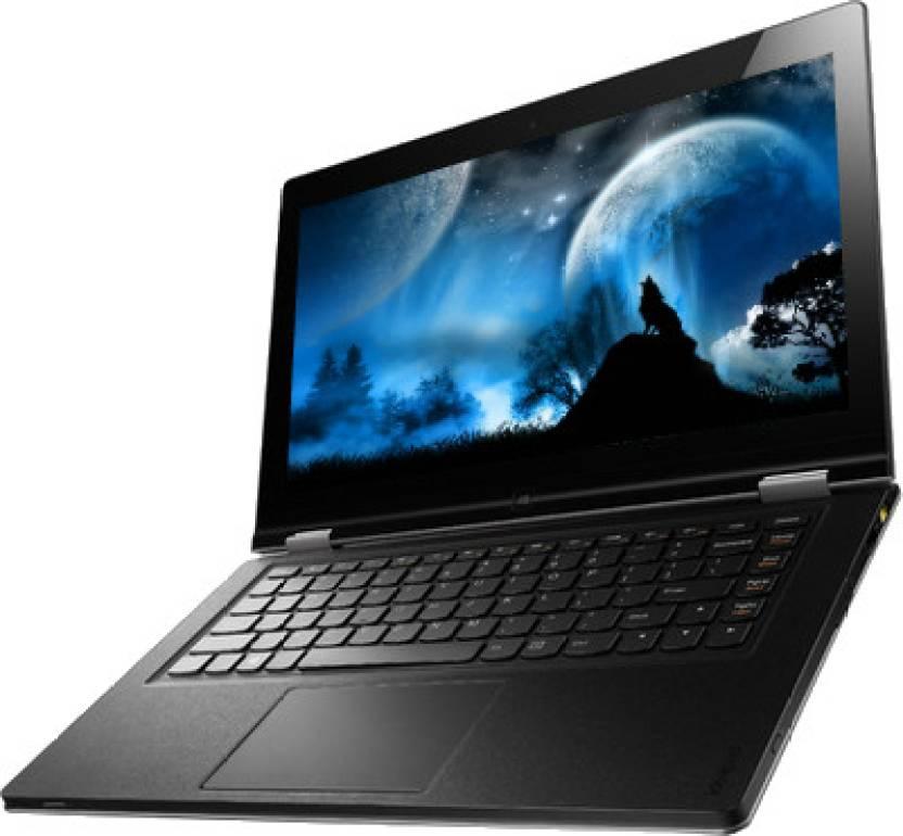 Lenovo Ideapad Yoga 13 (59-369597) Ultrabook (3rd Gen Ci5/ 4GB/ 128GB SSD/ Win8/ Touch)