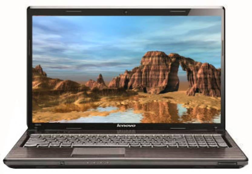 Lenovo Essential G570 (59-318762) Laptop (2nd Gen Ci3/ 4GB/ 500GB/ Win7 HB/ 1GB Graph)
