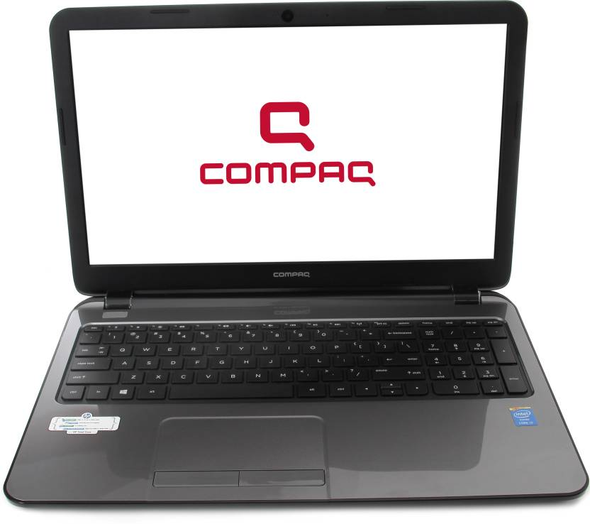 HP Compaq 15-s008TU Notebook (4th Gen Ci3/ 4GB/ 500GB ...