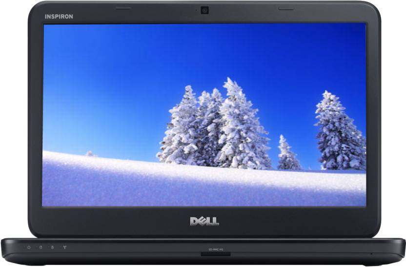 Dell Inspiron 15 Laptop (2nd Gen Dual core/ 2GB/ 320GB/Linux)
