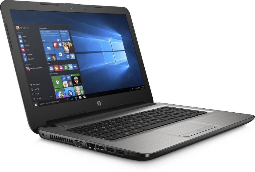 HP Core i3 5th Gen - (4 GB/1 TB HDD/Windows 10 Home/2 GB Graphics) W6T25PA 14-ac153TX Notebook
